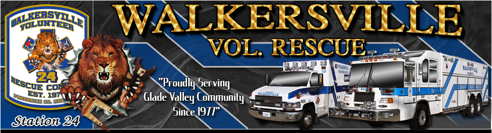 Walkersville Rescue Company, Inc.